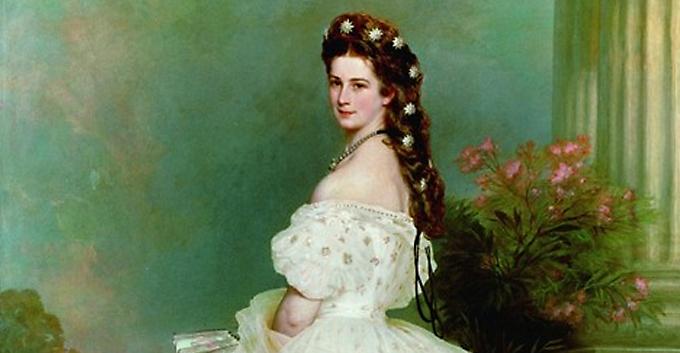 """Elisabeth """"Sissi"""" von Österreich-Ungarn"""